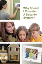 Home Security Collage